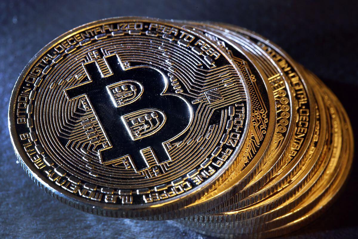 28.10.19 Kurz Bitcoin – Bitcoin, dominancia, kapitalizácia.