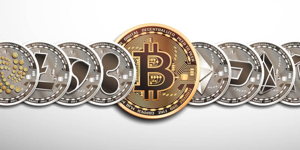 01.06.20 Prehľad Bitcoin – Bitcoin, dominancia, kapitalizácia
