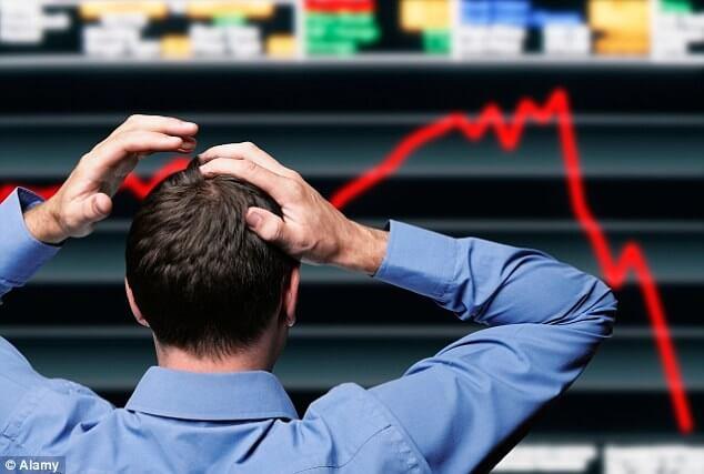 Dá sa zabrániť finančnej kríze?