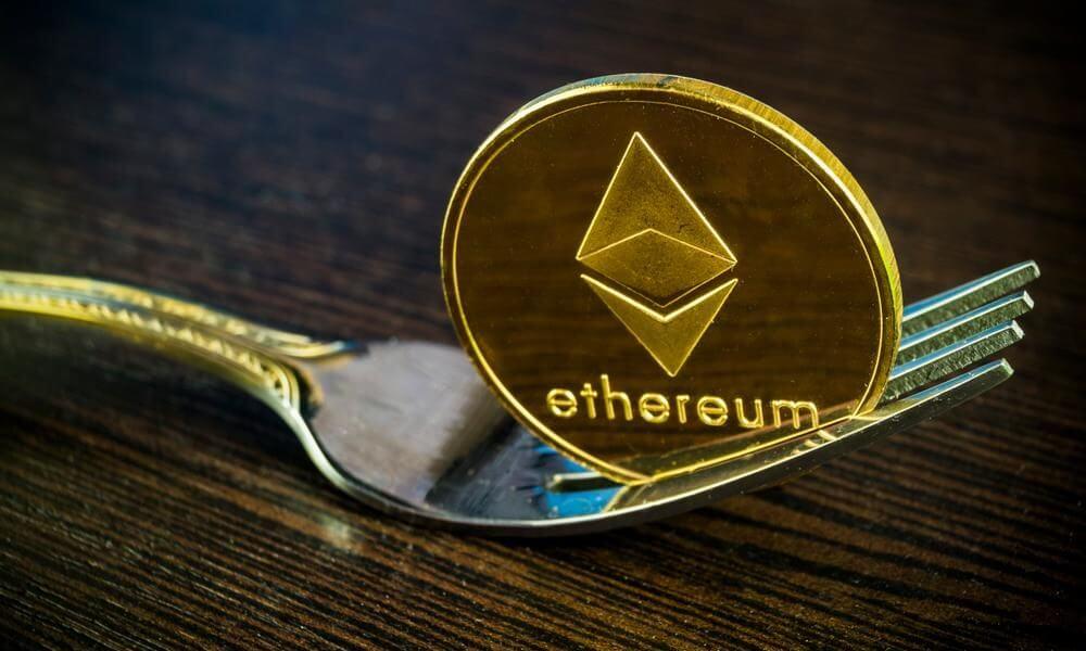 09.04.20 Obchodní příležitost – Vyplatí se shortovat Ethereum?