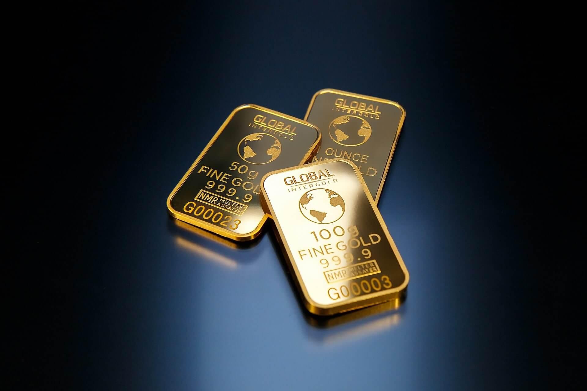 26.05.20 Přehled komodit – Zlato, Stříbro