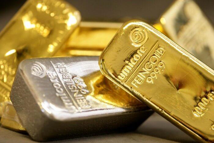 21.07.20 Přehled komodit – Zlato, Stříbro