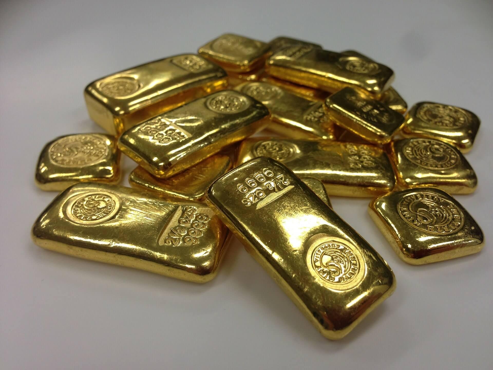 02.06.20 Přehled komodit – Zlato, Stříbro