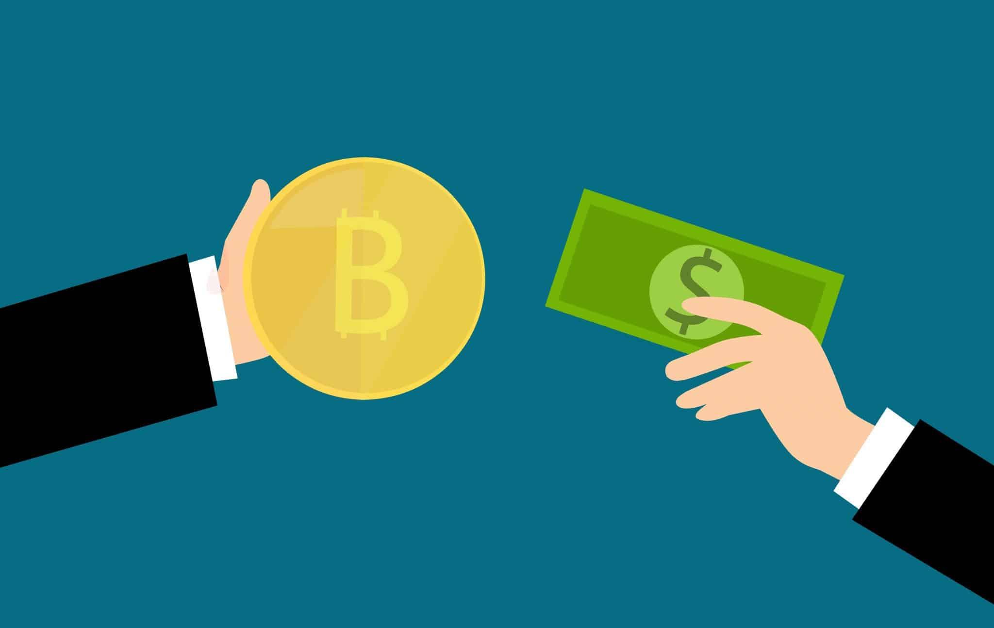 Ako kúpim alebo získam Bitcoin?