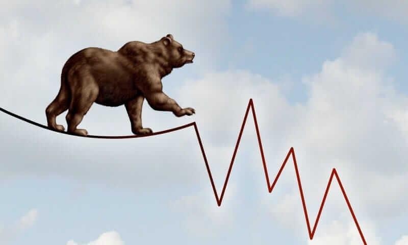 15.06.20 Prehľad Bitcoin – Bitcoin, dominancia, kapitalizácia : Bearish signál ???