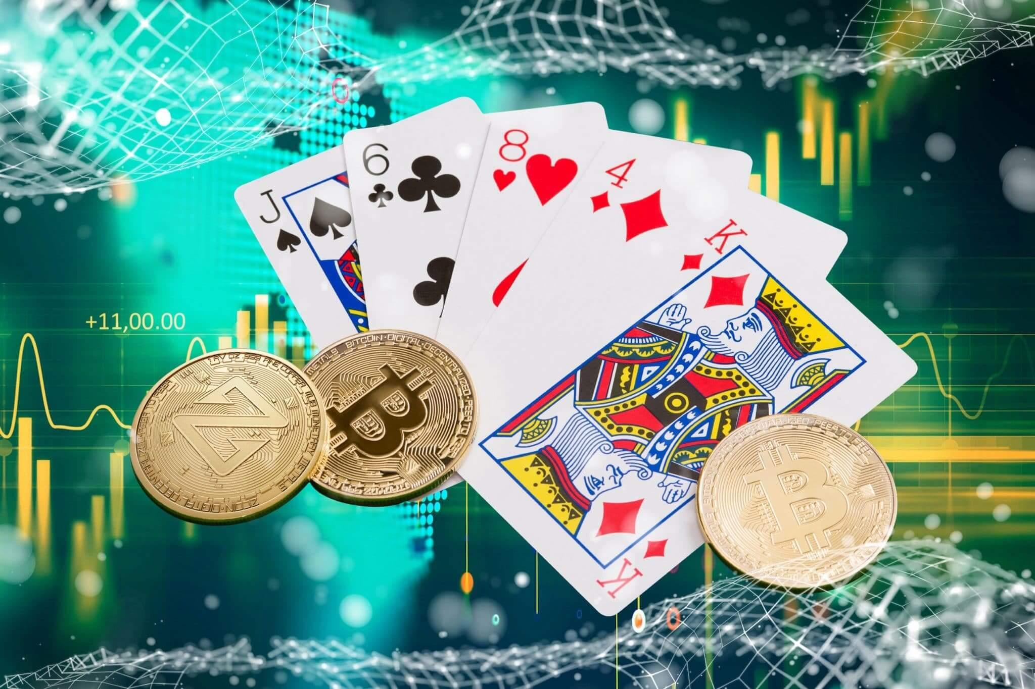 Aký je rozdiel medzi gamblingom a tradovaním?