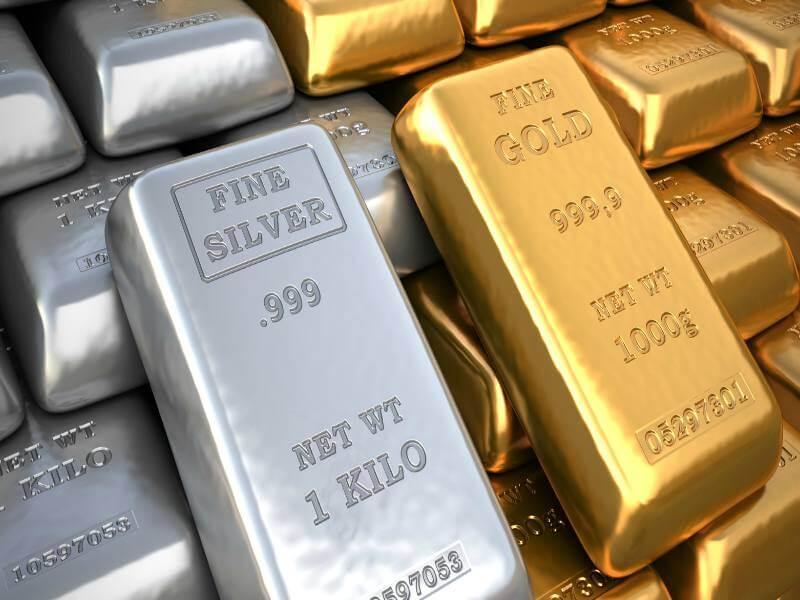 30.06.20 Přehled komodit – Zlato, Stříbro