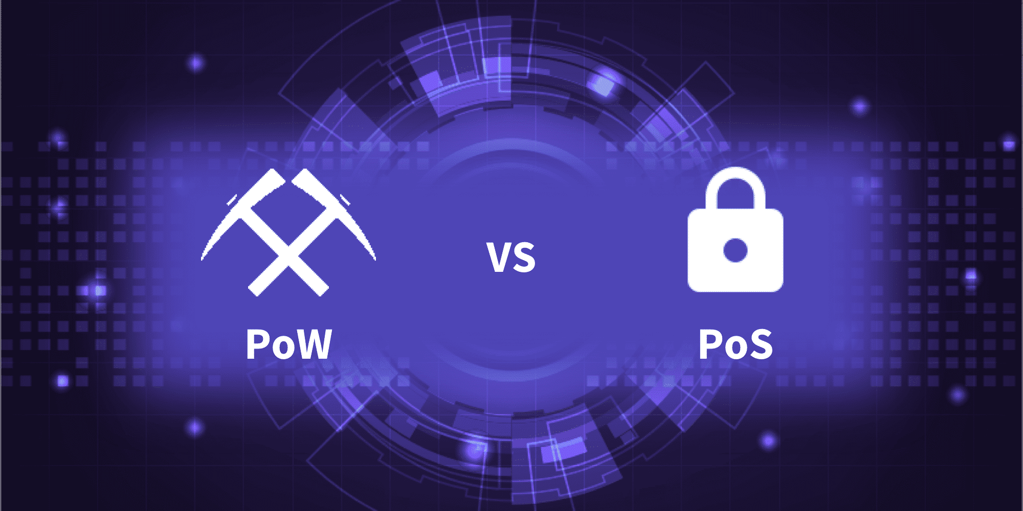 25.06.20 Proof of work vs. Proof of stake