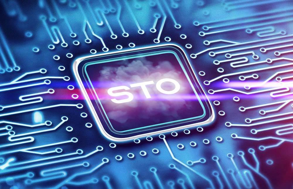 18.06.20 Security token offering (STO)