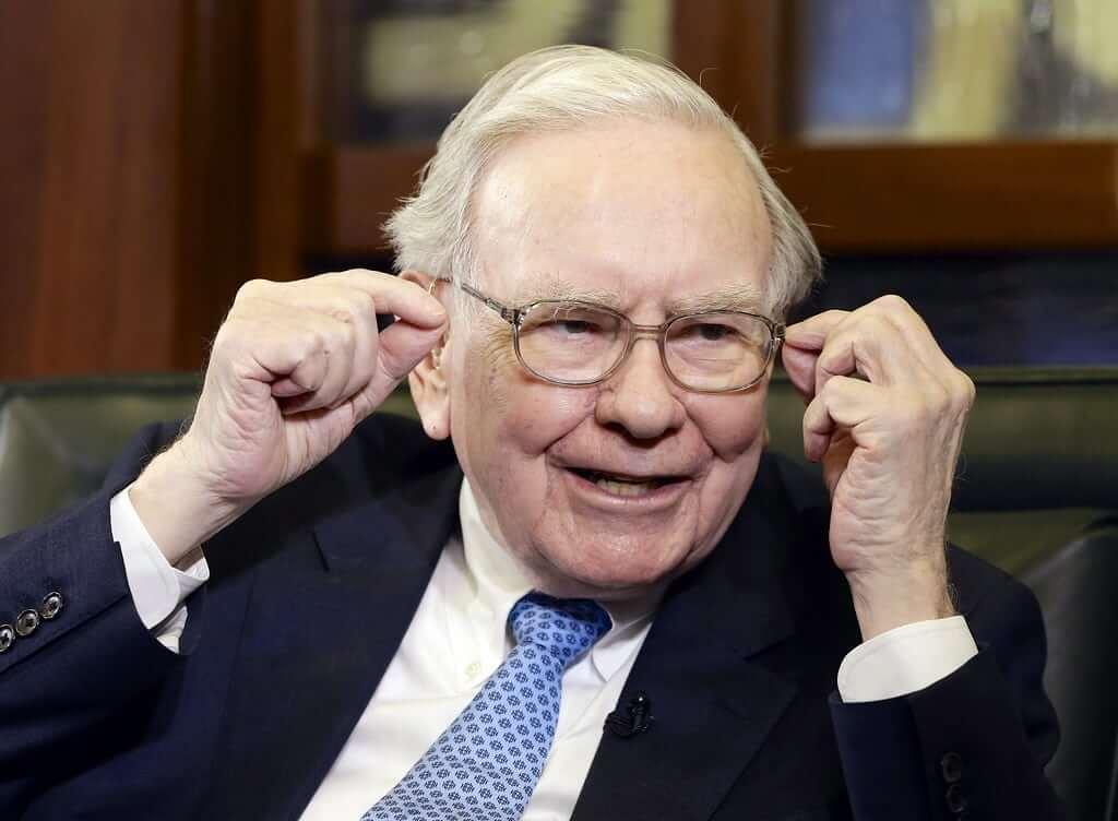 Dáta podporujú investičnú stratégiu Warrena Buffetta