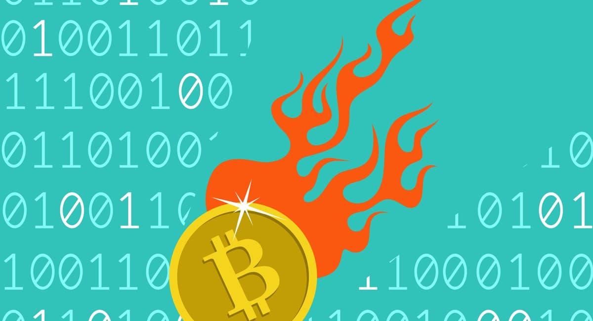 23.07.20 Čo znamená vo svete kryptomien coin burn alebo token burn?