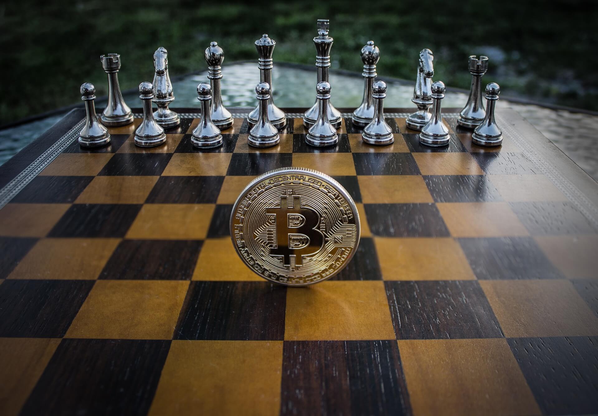 Tri problémy, ktoré musia kryptomeny prekonať, ak chcú zmeniť finančný svet