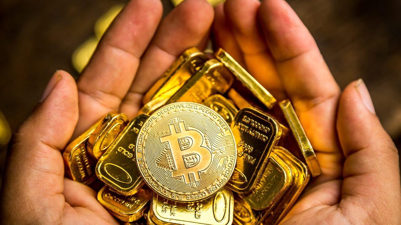 06.07.20 Prehľad Bitcoin – Bitcoin, dominancia, kapitalizácia. Čakáme na dominanciu.