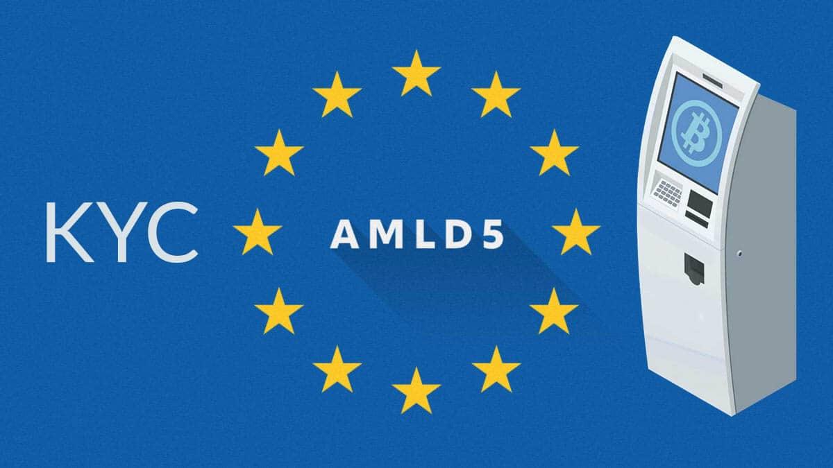 31.08.20 Smernica AMLD5 proti praniu špinavých peňazí v praxi už od 2021?