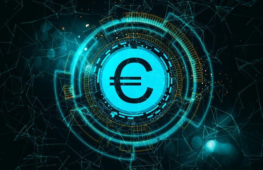 11.09.20 Prezident ECB : Európa zaostáva v hre o digitálne platby.