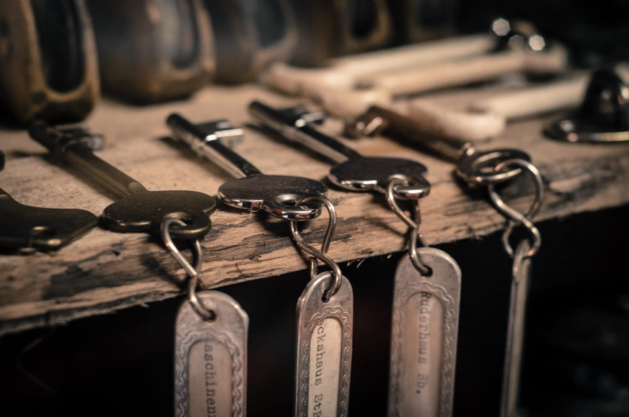 12.09.20 Súkromné a verejné kľúče v kryptografii