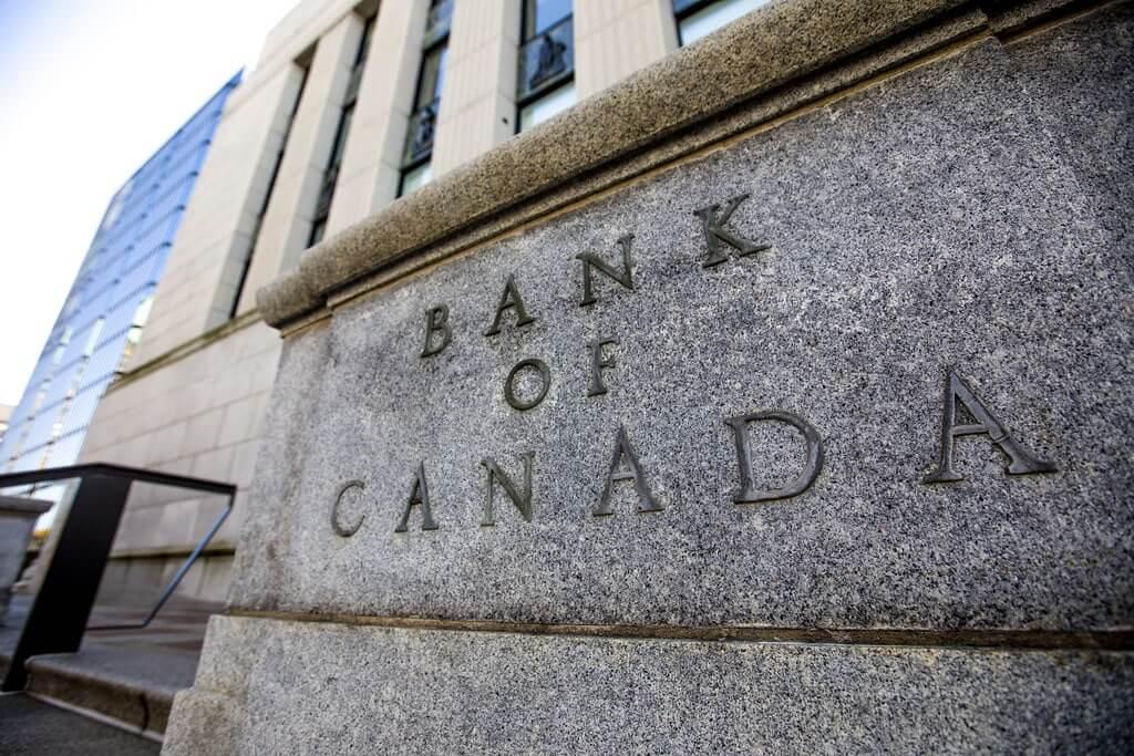 06.10.20 Bank of Canada: CBDC majú niekoľko problémov, ktoré treba vyriešiť pred spustením