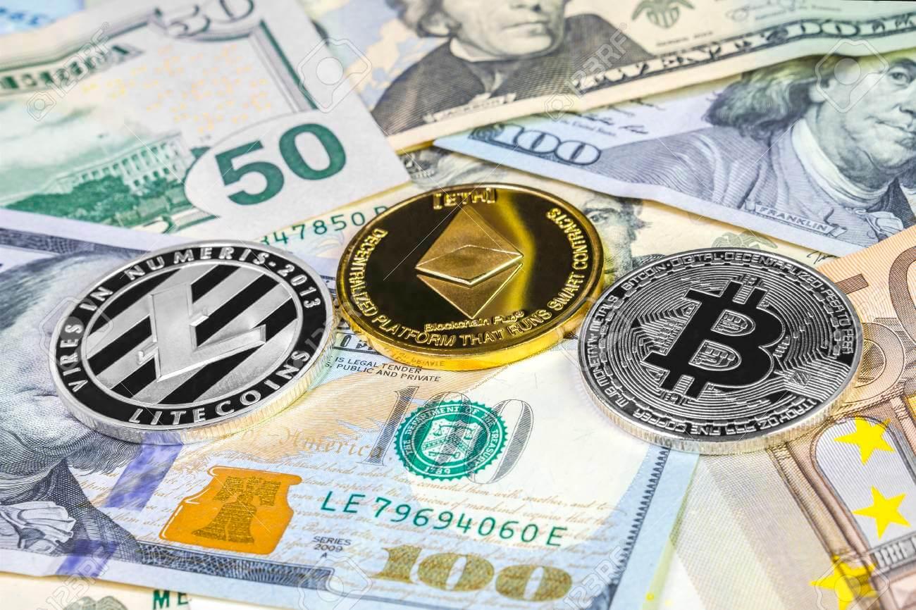 09.10.20 Na akom blockchaine budú národné meny?