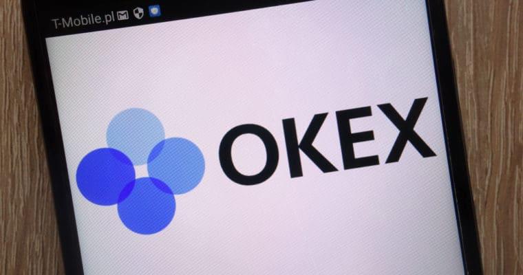 02.10.20 OKEX prichádza do Európy spoločne s obrovskými bonusmi!