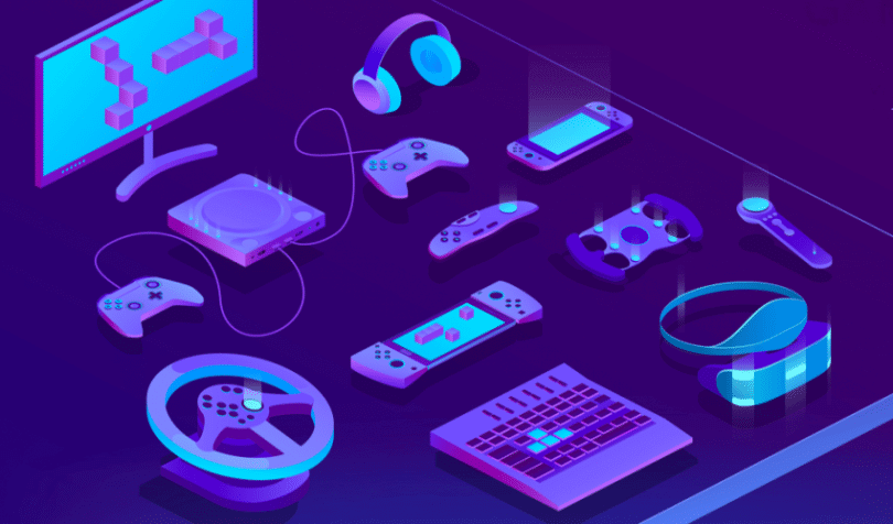 29.10.20 Blockchain v praxi: Hry a gaming