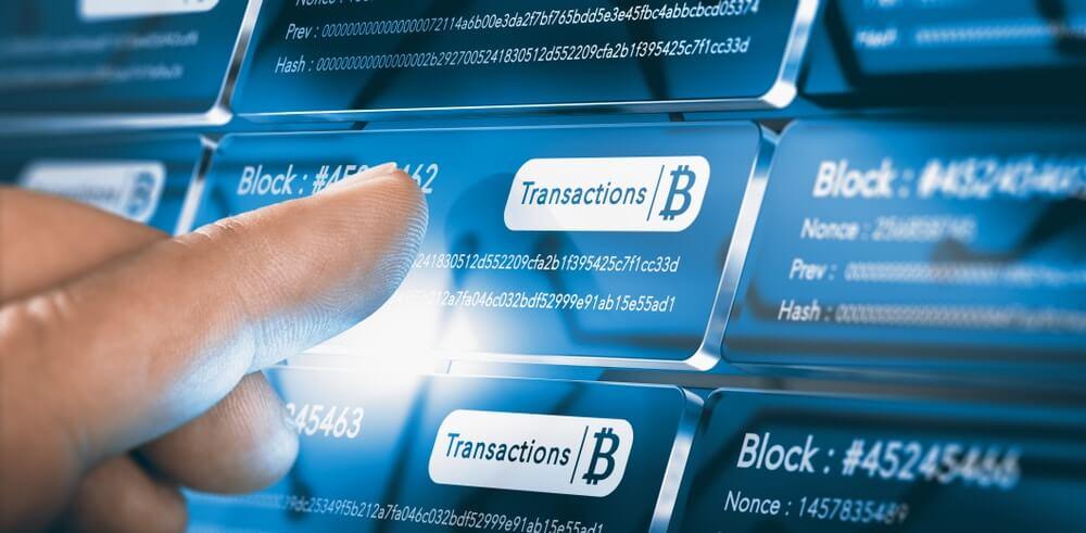 22.10.20 Vplyv blockchainu na bankový sektor