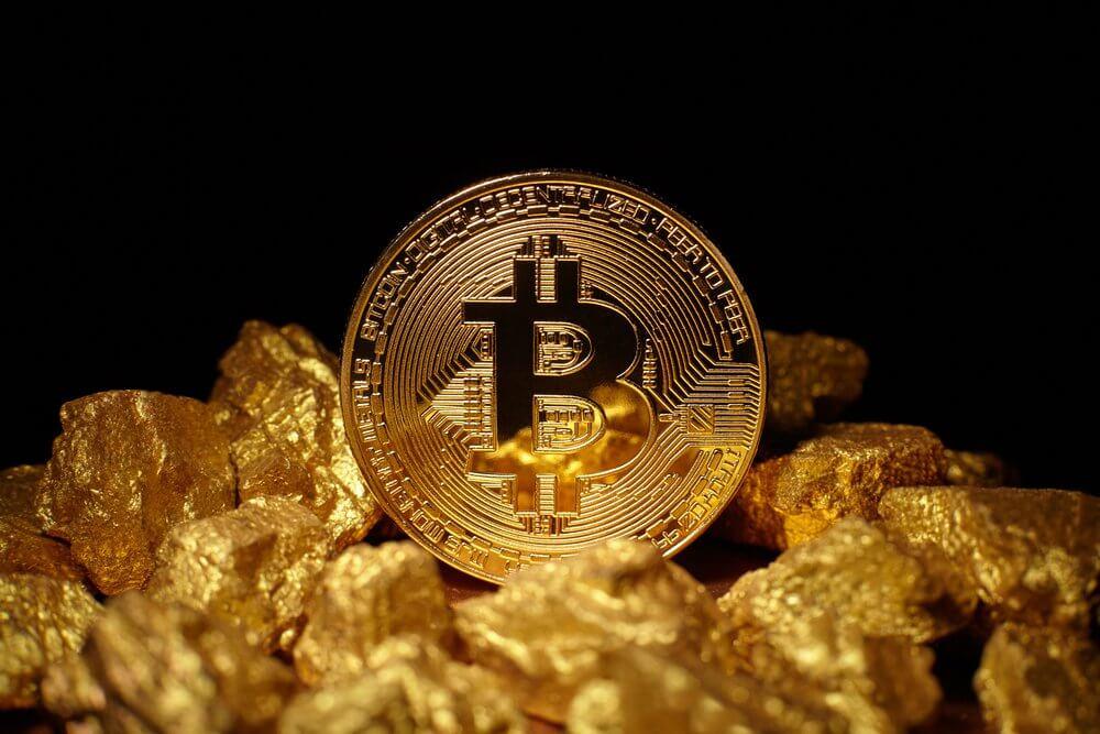 19.11.20 Je Bitcoin uchovávateľom hodnoty?