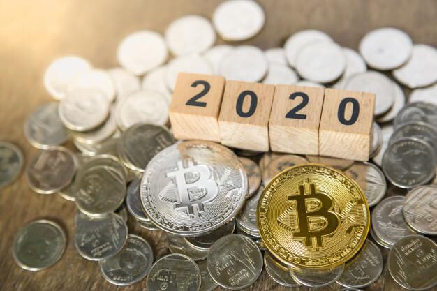 23.12.20 Rok 2020, Bitcoin asviatky