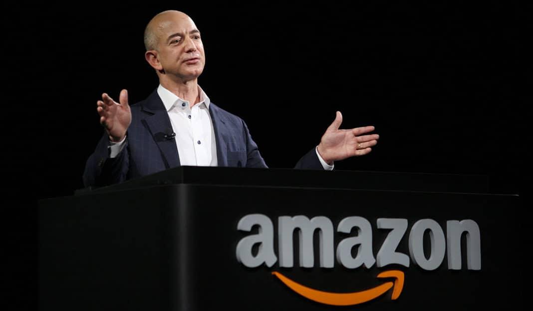 03.02.21 Jeff Bezos končí ako CEO Amazonu
