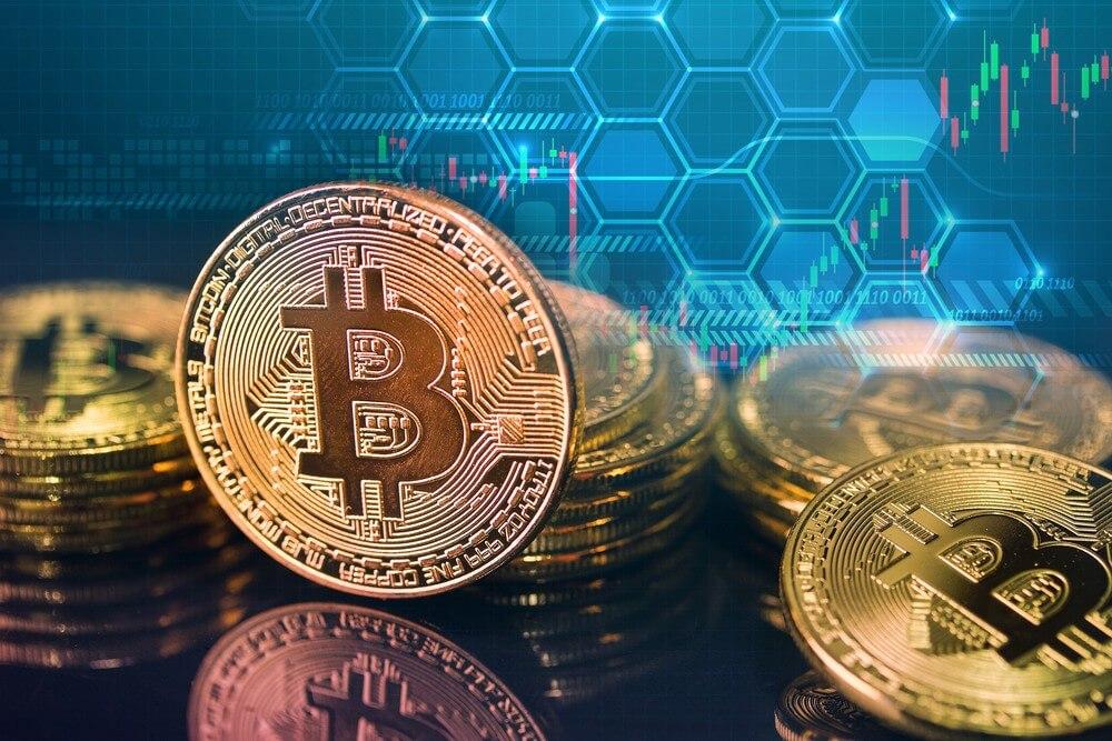 28.02.21 Rozdiel medzi Bitcoinom a blockchainom