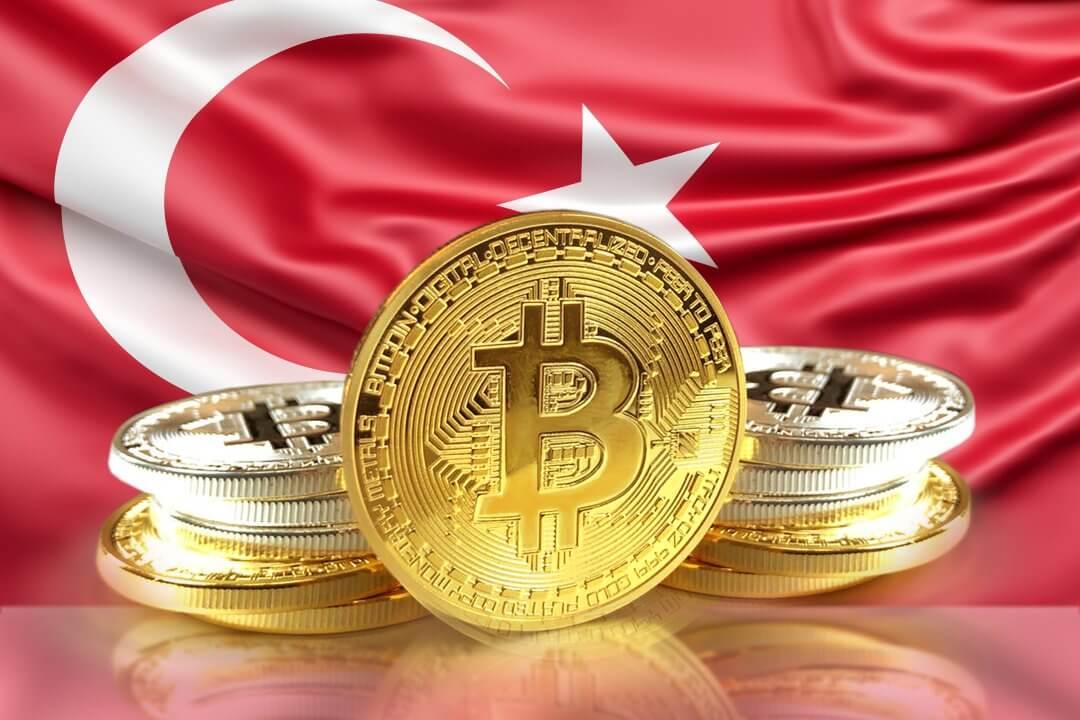 29.03.21 Krypto v Turecku není regulováno a je velmi prosperující!