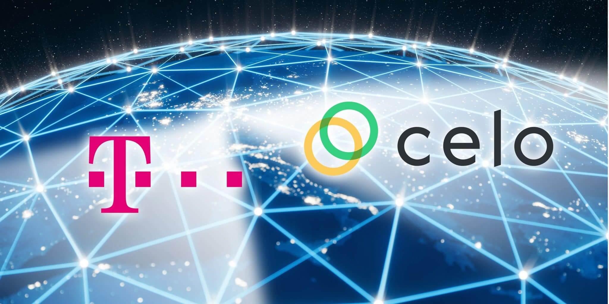 21.04.21 Jedna z najväčších telekomunikačných spoločností Deutsche Telekom investuje do mobilnej platformy Celo