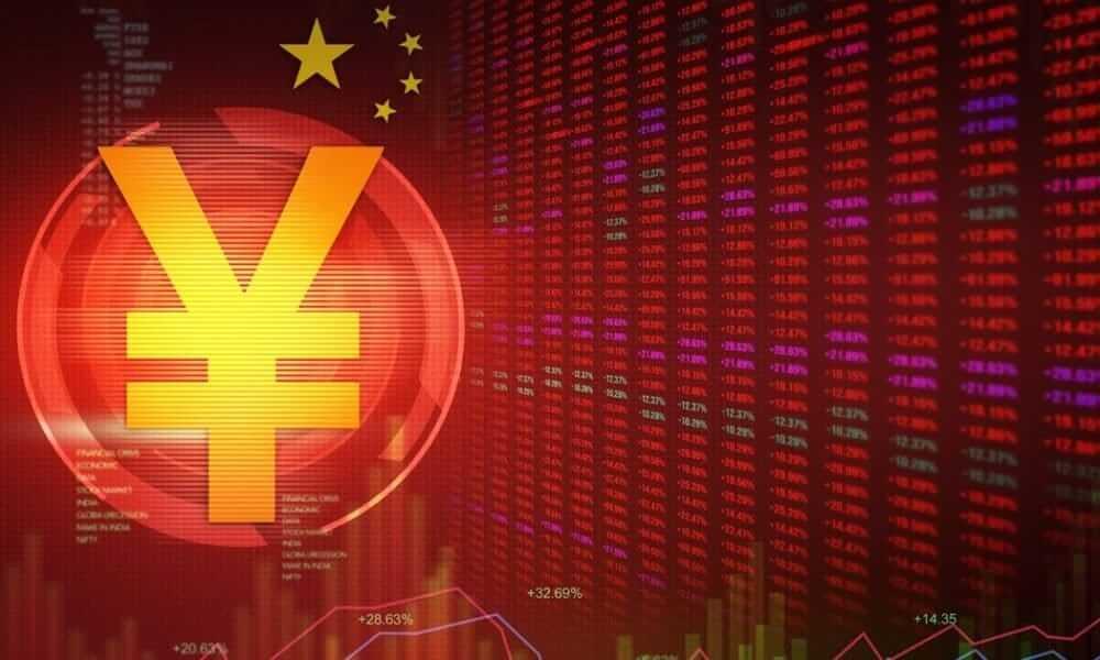 20.04.21 Čína chce používat digitální jüan na ZOH v roce 2022