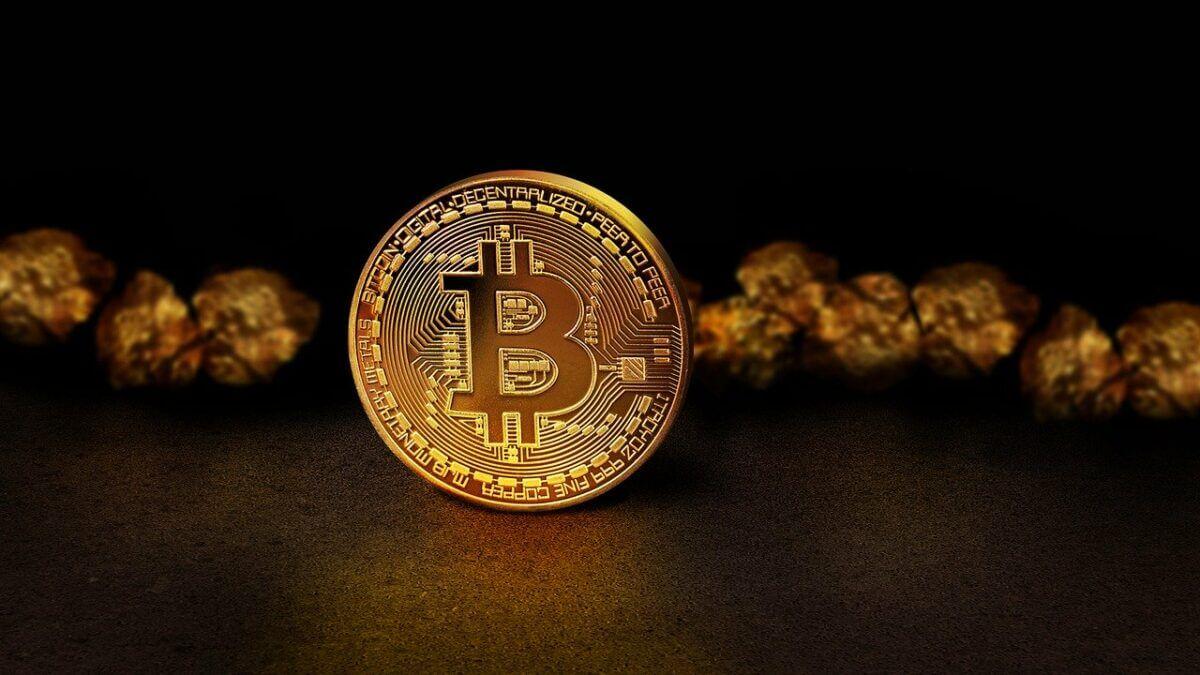 18.05.21 Bitcoin jako uchovatel hodnoty nebo nikoliv?