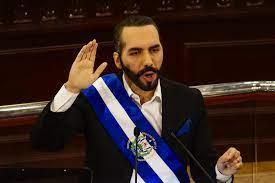 09.06.2021 Salvador sa stáva prvým štátom, ktorý oficiálne uznáva Bitcoin ako platidlo – vrámci Ameriky ale prišlo ku zaujímavej reakcií