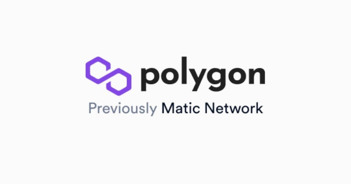 07.06.2021 Projekt na Ethereum: Polygon